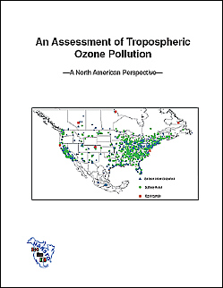 An Assessment of Tropospheric Ozone Pollution - A North American Perspective